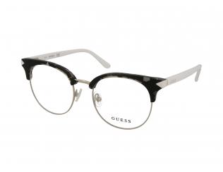 Gafas graduadas Browline - Guess GU2671 001