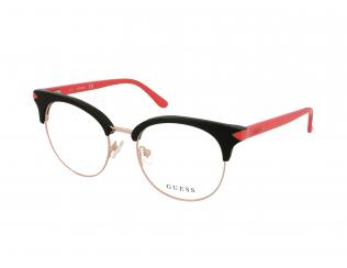Gafas graduadas Browline - Guess GU2671 005