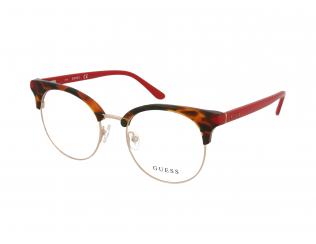 Gafas graduadas Browline - Guess GU2671 053