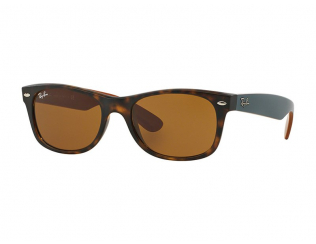 Gafas de sol Classic Way - Ray-Ban New Wayfarer RB2132 6179