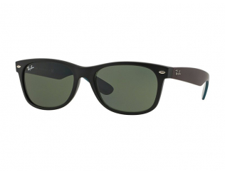 Gafas de sol Classic Way - Ray-Ban New Wayfarer RB2132 6182