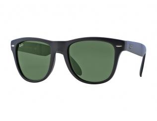 Gafas de sol Wayfarer - Ray-Ban Wayfarer Folding Classic RB4105 601S