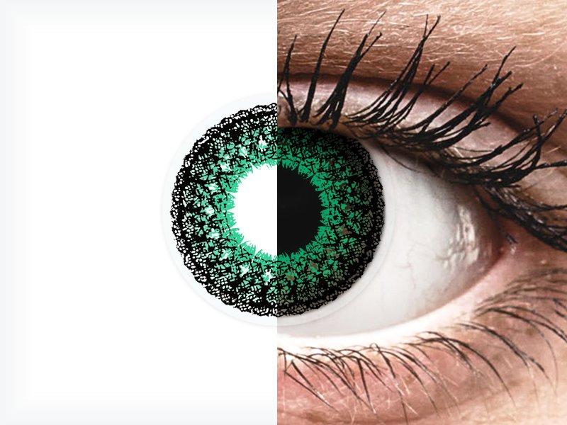658ea8938202e ColourVUE Eyelush Green – Graduadas (2 lentillas)   Lentes-de ...