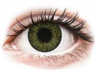Lentillas de colores Freshlook - FreshLook ColorBlends Green - Sin graduar (2 lentillas)