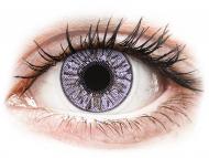 Lentillas de colores Freshlook - FreshLook Colors Violet - Sin graduar (2 lentillas)