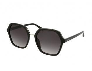 Gafas de sol Talla grande - Guess GU7557-S 01B