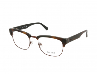 Gafas graduadas Browline - Guess GU1942 052