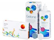 Pack lentillas + Gelone - Proclear Toric (6 Lentillas) +LiquidoGelone360 ml