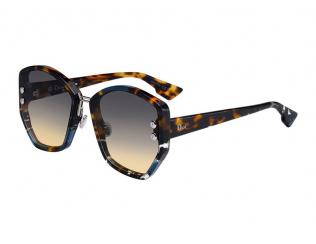 Gafas de sol Talla grande - Christian Dior DIORADDICT2 JBW/86