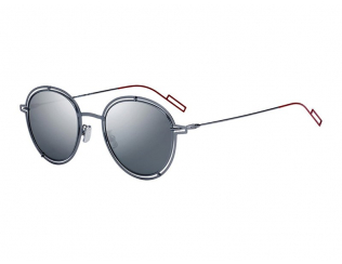 Gafas de sol Redonda - Christian Dior DIOR0210S KJ1/T4