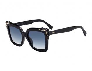 Gafas de sol Talla grande - Fendi FF 0260/S 807/08