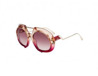 Gafas de sol Ovalado - Fendi FF 0316/S C48/3X