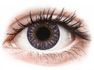 Lentes de contacto TopVue - TopVue Color - Violet - Sin graduar (2 lentillas)