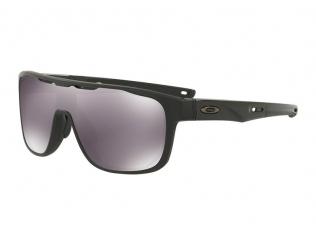 Gafas deportivas Oakley - Oakley Crossrange Shield OO9387 938702