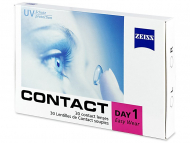 Lentillas Diarias - Carl Zeiss Contact Day 1 (30 lentillas)