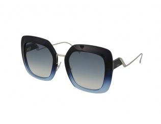Gafas de sol Talla grande - Fendi FF 0317/S ZX9/08