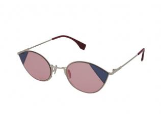 Gafas de sol Ovalado - Fendi FF 0342/S AVB/U1