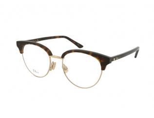 Gafas graduadas Browline - Christian Dior MONTAIGNE58 QUM