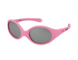 Gafas de sol Ovalado - Kid Rider KID46 Pink