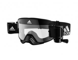 Gafas de esquiar - Adidas AD84 75 9400 BACKLAND DIRT