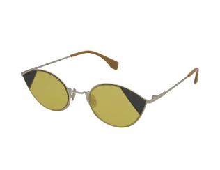 Gafas de sol Ovalado - Fendi FF 0342/S B1Z/HO