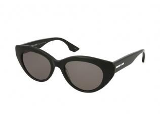 Gafas de sol Cat Eye - Alexander McQueen MQ0078S 001