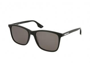 Gafas de sol Cuadrada - Alexander McQueen MQ0080S 001