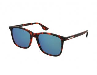 Gafas de sol Cuadrada - Alexander McQueen MQ0080S 005