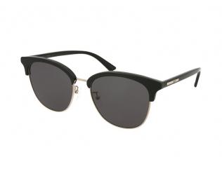 Gafas de sol Browline - Alexander McQueen MQ0103SK 001
