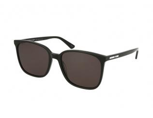 Gafas de sol Cuadrada - Alexander McQueen MQ0121S 001