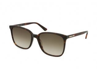 Gafas de sol Cuadrada - Alexander McQueen MQ0121S 002