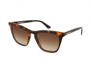 Gafas de sol Cuadrada - Alexander McQueen MQ0168S 002