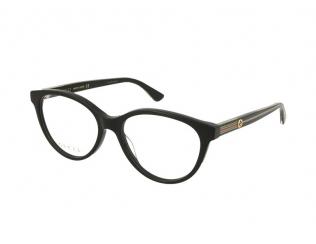 Gafas graduadas Ovalado - Gucci GG0379O-001