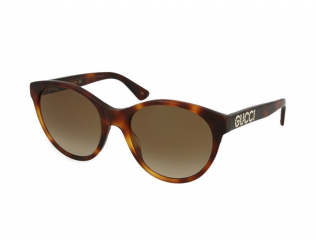 Gafas de sol Ovalado - Gucci GG0419S-003