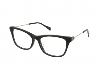 Gafas graduadas Cat Eye - Crullé 17427 C4