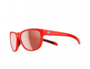 Gafas de sol Cuadrada - Adidas A425 50 6054 Wildcharge