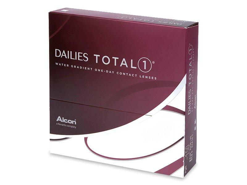 bf9a03f73880f Dailies TOTAL1 (90 lentillas) - Lentillas diarias desechables