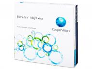 Lentillas CooperVision - Biomedics 1 Day Extra (90lentillas)