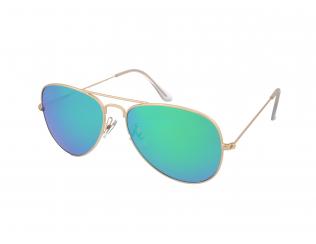 Crullé gafas de sol - Crullé M6004 C2