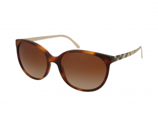 Gafas de sol Cuadrada - Burberry BE4146 340713
