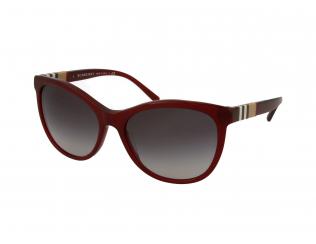 Gafas de sol Cat Eye - Burberry BE4199 35438G