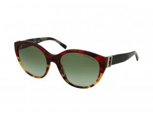 Gafas de sol Ovalado - Burberry BE4242 36358E