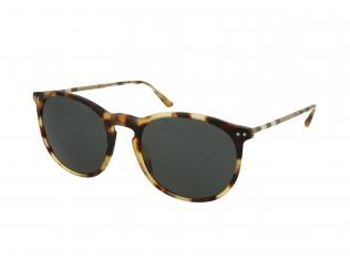 Gafas de sol Ovalado - Burberry BE4250Q 327887