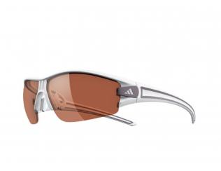 Gafas de sol Rectangular - Adidas A412 01 6054 Evil Eye HalfrimE XS