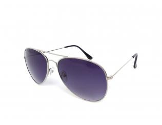 Gafas de sol Mujer - Gafas de sol Alensa Pilot Silver