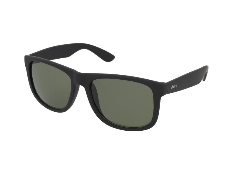 Gafas de sol Alensa Sport Black Green