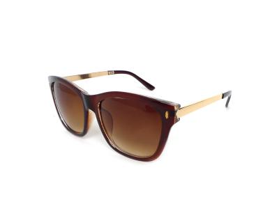 Gafas de sol para mujer Alensa Brown