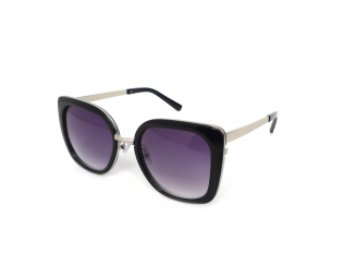 Gafas de sol Cuadrada - Gafas de sol para mujer Alensa Oversized