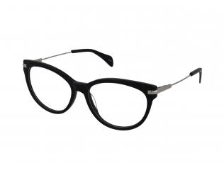 Gafas graduadas Cat Eye - Crullé 17041 C1