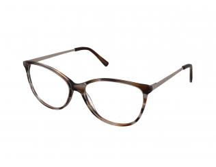 Gafas graduadas Cat Eye - Crullé 17191 C3